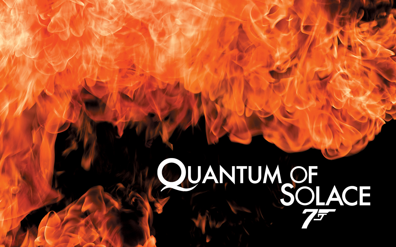Qos mission million wallpapers page 1 james bond memorabilia collecting clothing - Sony bravia logo hd ...