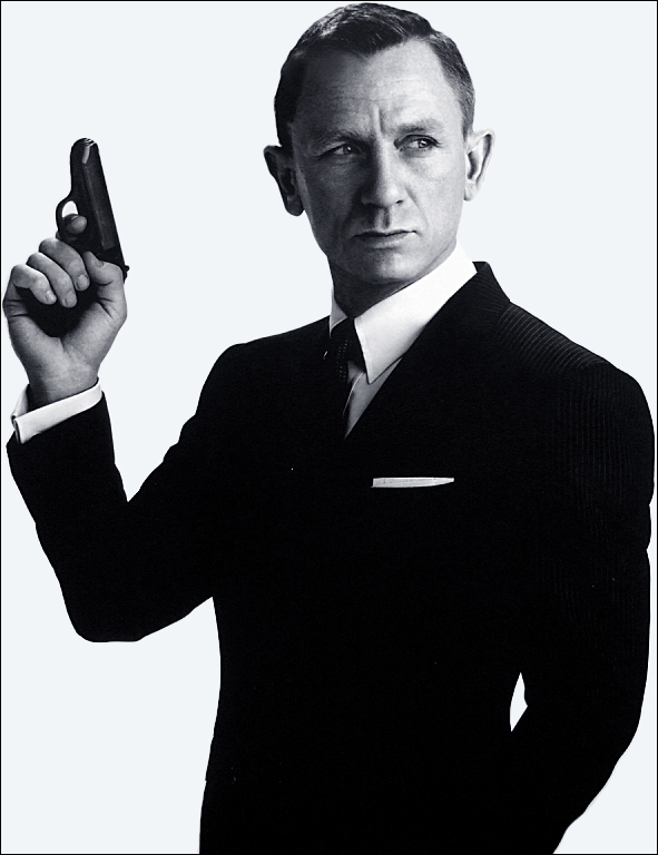 James Bond In Skyfall - Part 6 - Page 3 - The SuperHeroHype Forums