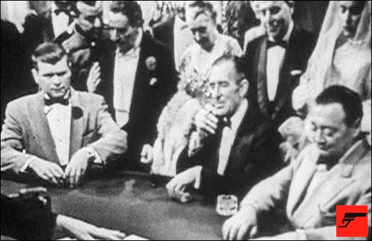 Casino royale 1954 online