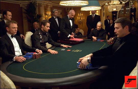 Casino royale llc casino rave